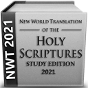 NWT of the Holy Scriptures 2021 Study Edition