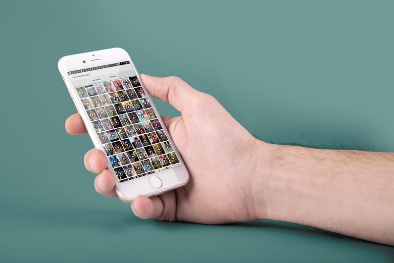 Download de vídeos screenshot 1