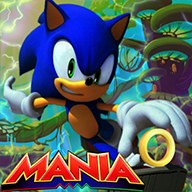 Super Sonic Turbo Boom : 3D Mania Run