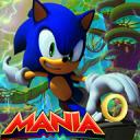 Super Sonic Turbo Boom : 3D Mania Run