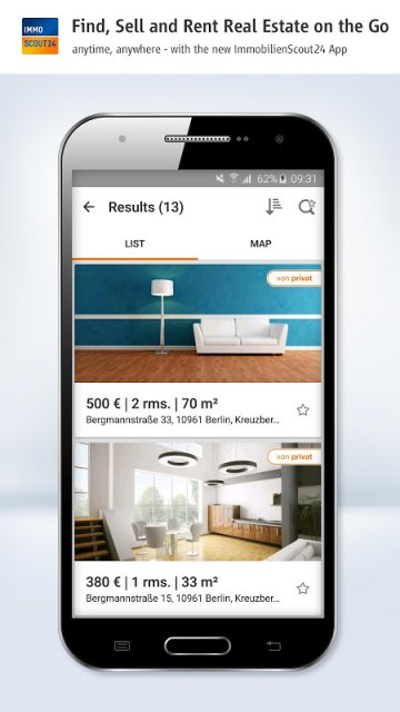 immobilien scout24 download apk for android aptoide. Black Bedroom Furniture Sets. Home Design Ideas