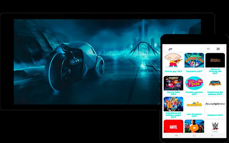 GoTv 4 0 Baixar APK para Android - Aptoide