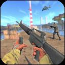 Shoot War Strike Ops - Counter Fps Strike Game