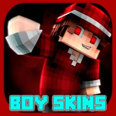 skin minecraft boy