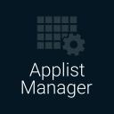 Applist Manager