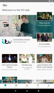 ITV Hub 7 11 1 Download APK for Android - Aptoide