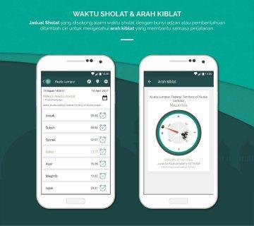 Al Quran Melayu screenshot 8