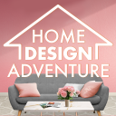 Home Design Adventure - Room Merge Games
