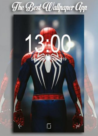 Spiderman Wallpaper Hd 10 Descargar Apk Para Android Aptoide