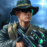 War Games - Commander Icon