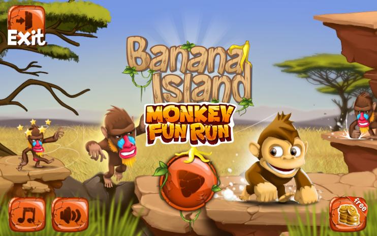Spielaffe Affen Renner Spiel Laden Sie APK Für Android Herunter - Minecraft spiele auf spielaffe