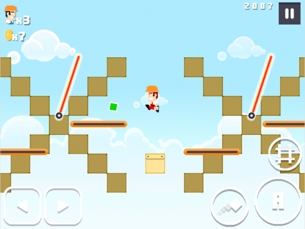 Mr Maker Level Editor 1 7 7 Download APK for Android - Aptoide