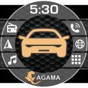 Car Launcher AGAMA