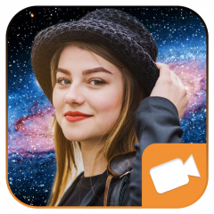 Live Galaxy Photo Effect Video Maker 1 0 Download APK for