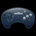GenPro (Sega Genesis Emulator)