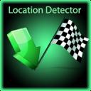 Location Detector (GPS)