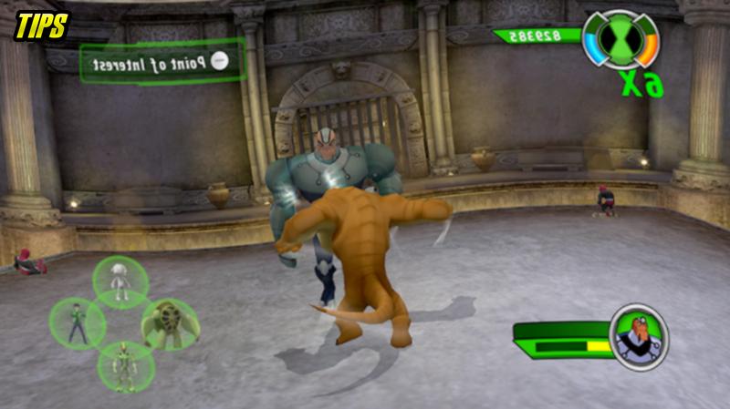 Ben 10 ultimate alien games free download for windows 7 | speed-new.