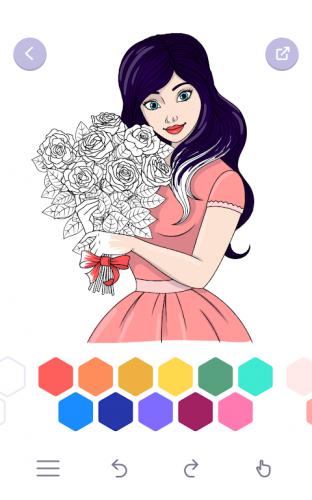 Colorme Boyama Kitabi 2 5 1 Android Apk Sini Indir Aptoide