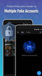 Privacy Lock – Lock Video & Hide Photo – HideX screenshot 6