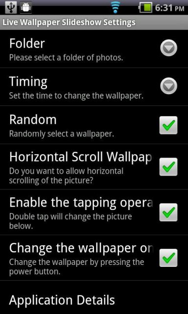 automatic wallpaper changer download apk for android