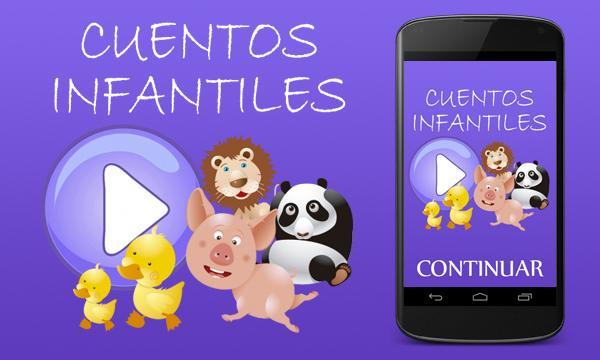 Cuentos Infantiles Videos 5 0 Télécharger Apk Android Aptoide