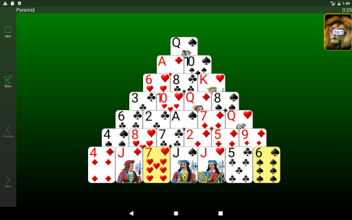 250+ Solitaire Collection screenshot 11