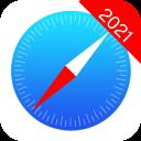 iOS 14 Browser,desktop browser,web browser to ios