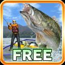 Pêche à l'achigan 3D, gratuit