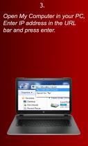 WiFi File Transfer Screenshot