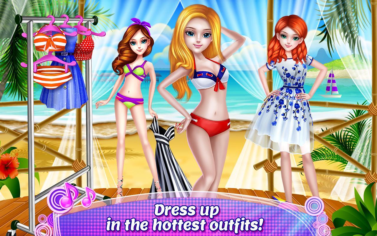 Crazy Beach Party-Coco Summer! screenshot 2