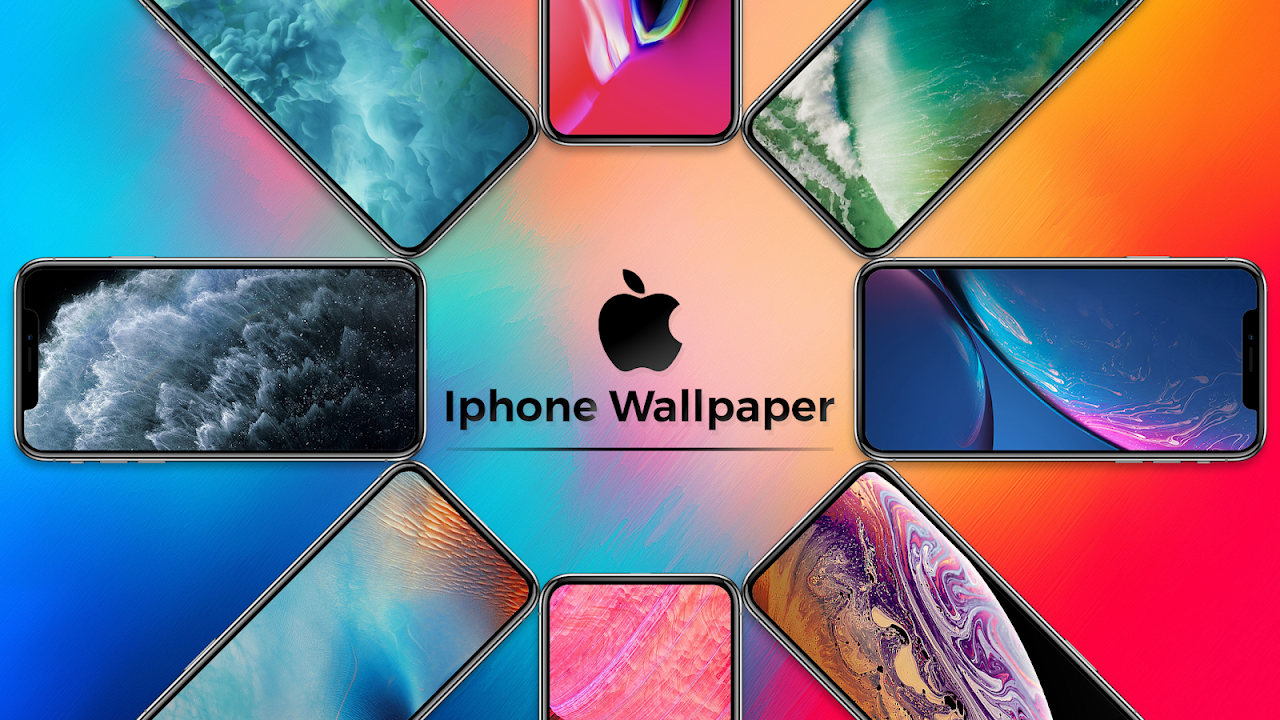 Wallpaper For Iphone 11 Pro Ios 13 4k Wallpaper 1 2 0 6 Download Android Apk Aptoide