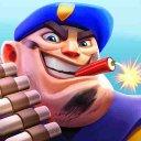 Warhands・Clash in chaos league
