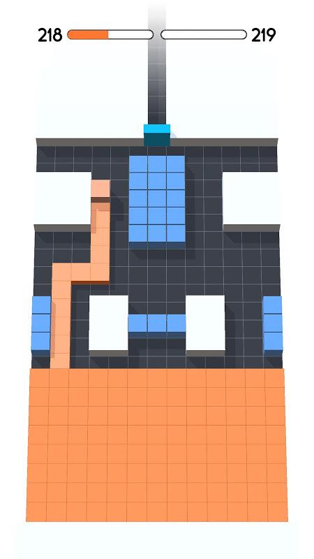 Color Fill 3D screenshot 2