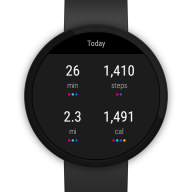 Google Fit - Fitness Tracking screenshot 3