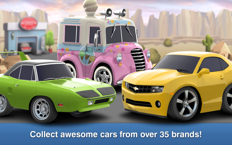 Car Town Streets 1 0 17 Download Apk For Android Aptoide