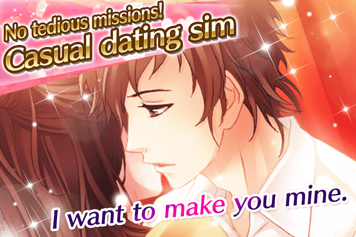 Free dating sim games
