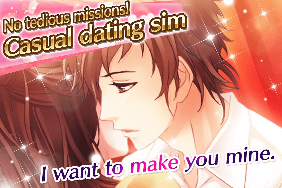 Free dating sim games