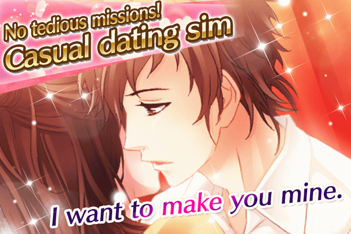 free dating sims games