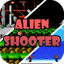 Alien Shooter 💥 Metal War