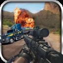 Sniper Traffic Hunter Game