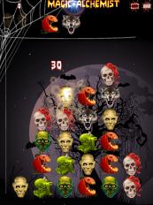 Magic Alchemist Halloween 2