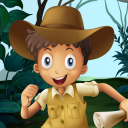 Counting Scout math game