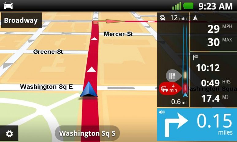 TomTom U.S. & Canada 1.4 Download APK for Android - Aptoide on hp download, acer download, asus download,