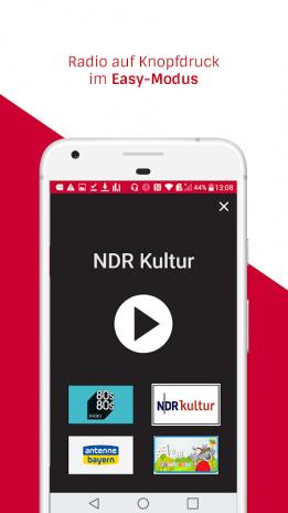 ndr2 radioplayer