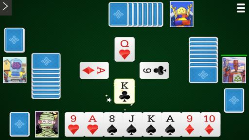 Card Games screenshot 7