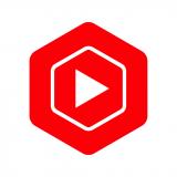 YouTubeStudio Icon