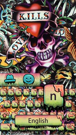 Download 4700 Koleksi Wallpaper Animasi Grafiti Gratis Terbaru