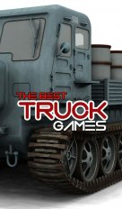 Free Truck Games 1