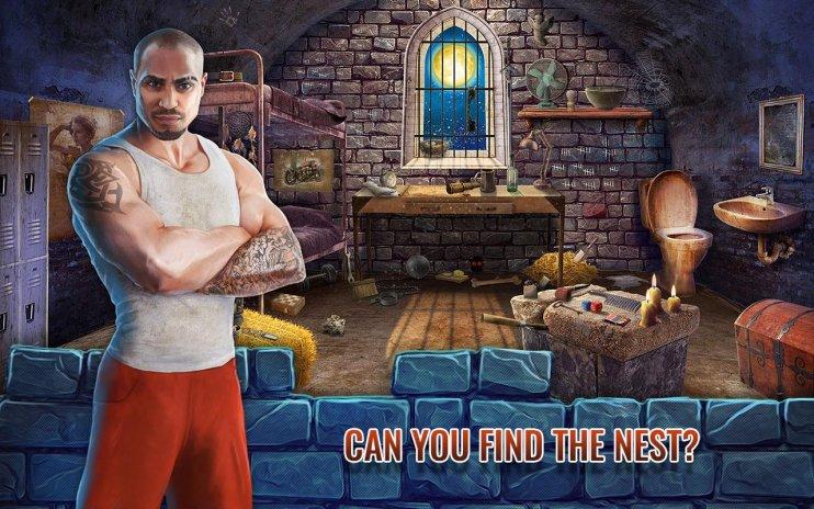 Prison Escape 🔍 Hidden Object Games Free 2 2 Download APK for