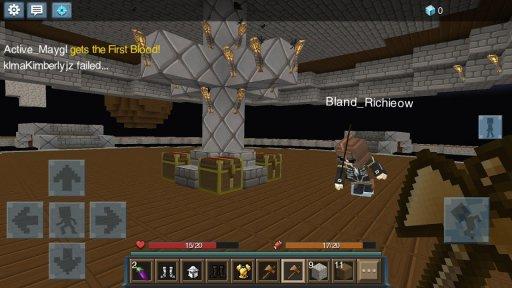 Sky Wars screenshot 4